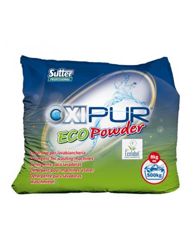 Detersivo in polvere per bucato - Sutter Oxipur Ecopowder detersivo per lavatrice
