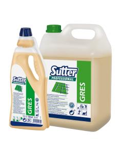 Sutter Agrasan Per detergente disinfettante biocida a base di acido peracetico e di perossido di...