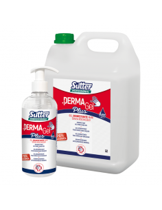 Sutter Xtra-Oxy detergente igienizzante pronto all'uso a base di perossido di idrogeno