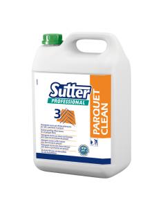 Sutter Forte sgrassante ad alta efficacia per la pulizia di tutte le superfici