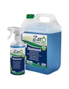 Sutter Parquet Clean detergente neutro ad effetto brillantante per tutti i pavimenti in parquet